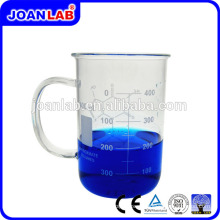 JOAN LAB Borosilicate Glass Coffee Mug Com Handle