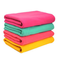 100% Polyester Travel Super Soft Polar Fleece Blankets, Suitable for Home, Travel, Picnic, Durable