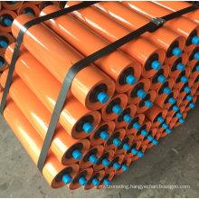 Ske Mining Port Cement Industry Return Roller Idler for Belt Conveyor
