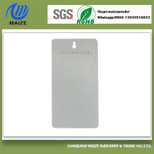 Heat Resistant Powder Coating