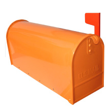 American Style Mailbox Letterbox Post Box with Very Cheap Price