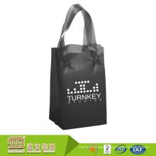 Wholesale price custom logo printing epi material soft loop plastic bag 1kg