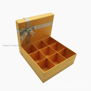 Luxury Custom Logo Printing Empty Chocolate Paper Box Snack Biscuit Cookies Bread Cake Food Product Box