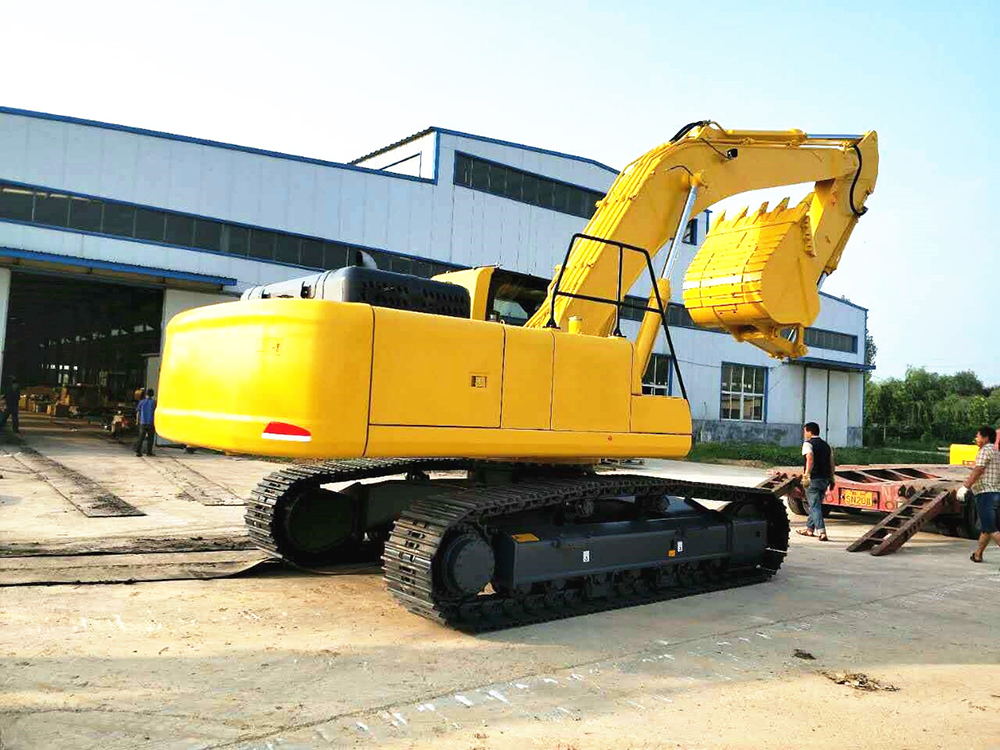 40t Constructional Machinery Excavators