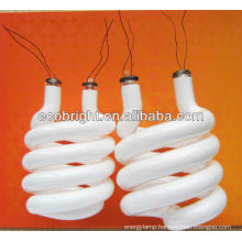 energy saving lamp parts/ SKD/CFL TUBES 8000H CE QUALITY