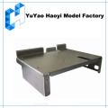 Custom Sheet Metal Fabrication Prototype