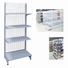 Cheap Light Duty Wire Shelving From Factory
