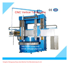 Double column vertical lathe C5232/CX5232/CK5232 in stock for sale made in China