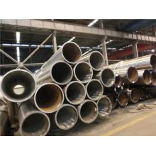 Tube d'acier API 5L GR.B