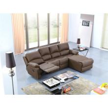 Электрический диван для релинга США L & P Механизм Диван Диван Диван (C840 #)