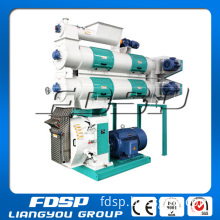 Advanced Small  Feed Pellet Mill/ Fish Feed Pellet Machine