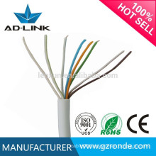 Good Quality 30 pairs cat3 telephone cable