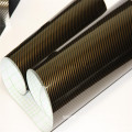 Ultra Gloss 5D Carbon Firber Vinyl Film