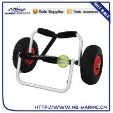 High quality and best popular kayak transport cart kayak transport trolley