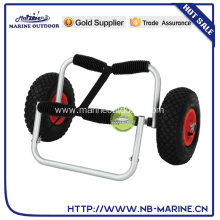 High quality and best popular kayak transport cart kayak transport trolley