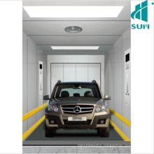 Car Elevator for Villa Stable
