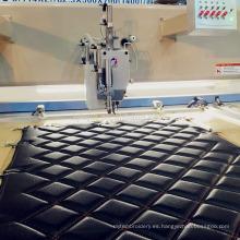 Máquina de coser automática industrial del bordado para la venta
