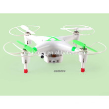 2.4G 4CH 6 Axis Gyro WIFI Version RC Quad Copter With HD Camera