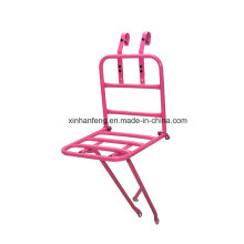 Single Side Welded Stee Bicycle Front Carrier (HCR-129)