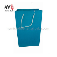 China supplier excellent quality washable kraft paper bag