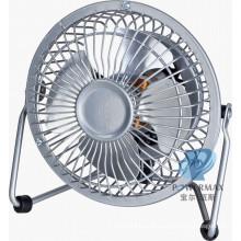 """4"""" Hvra - 4D do ventilador ventilador de alta velocidade, Mini ventilador, mesa"""