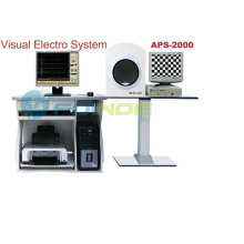 Визуальный электро система АПС-2000