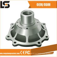 Precisión de alta calidad de encargo del precio bajo de aluminio a presión la fundición
