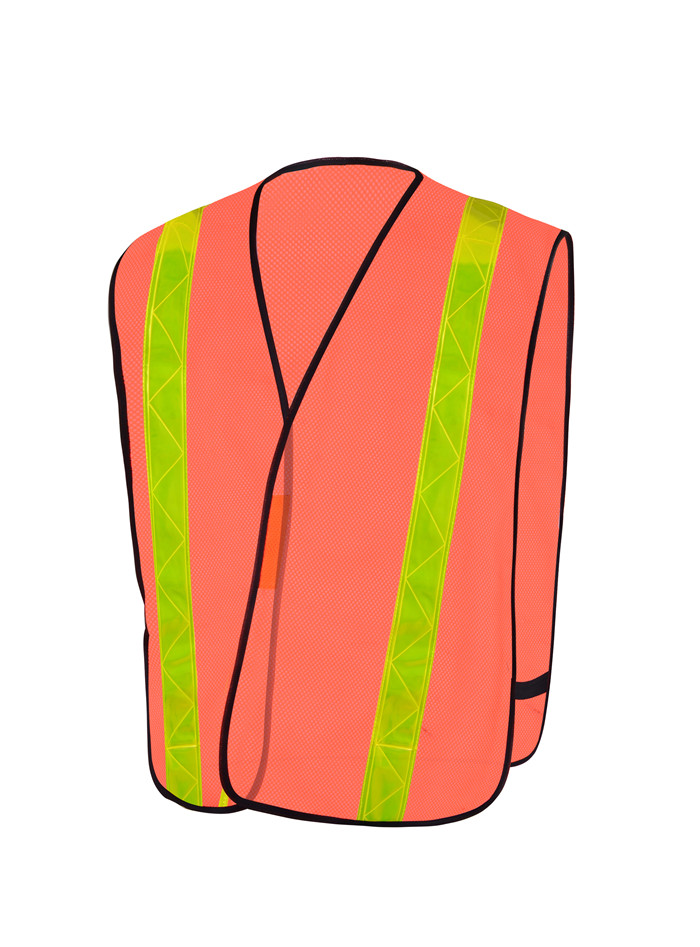 Security Running Vest