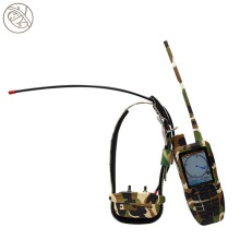Dog Tracker GPS Waterproof With Handheld Navigator 2G/3G