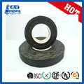 Black fabric cotton insulation adhesive tape