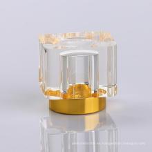 Market orientado OEM Factory Surlyn AL Aluminum Perfume Cap