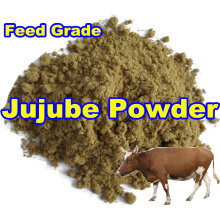 Jujube Powder for Feed with Low Price (export grade)