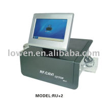 Ultraschall Fettabsaugung Kavitation Tri-polar Bipolar RF