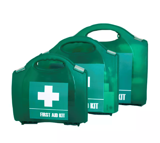 Portable Medical ABS First Aid Kit