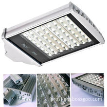 56W LED Lamps for Streets, Warm White LED Street Lighting