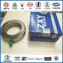 Kits de reparación de nudillos de dirección de camiones Dongfeng rodamiento 517/52