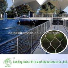 Advanced Technology Industry Used Wire Mesh