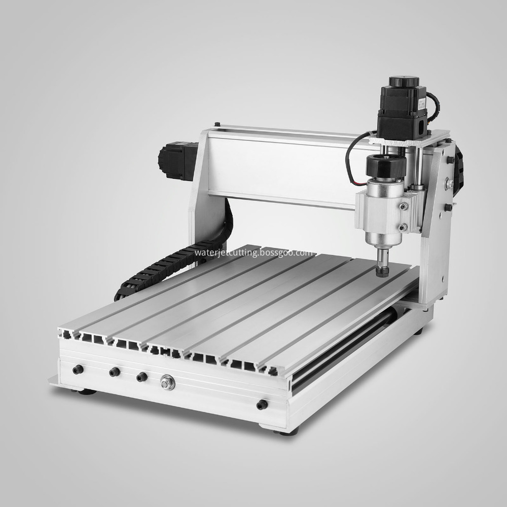 Factory Price Rauter Cnc Wood Cnc Router 2