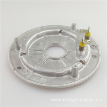 Aluminum Alloy Radiator Cooling plate Casting parts