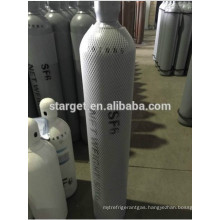 Above 99.9% Purity Sulfur Hexafluoride SF6 Specialty Gases