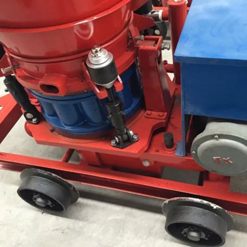 Dry Gunite Machine for sale
