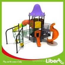 Kinder Favorit Imported CE zugelassen Gebrauchte kommerzielle Spielplatz Ausrüstung zum Verkauf Qualität gesichert