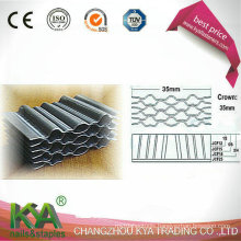 Jcf Series Corrugated Fasteners