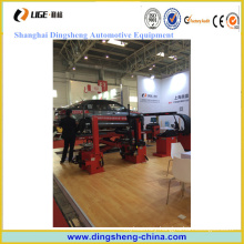 Diagnostic Equipment Wheel Alignment Machine