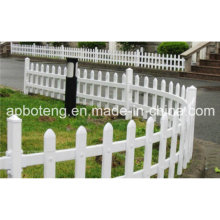 Garten-Rand-Zaun-hoher Qualitäts-niedriger Preis