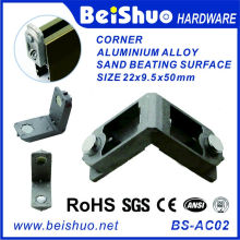Corner Bracket with 90 Degree for Window&Door Aluminum Profile