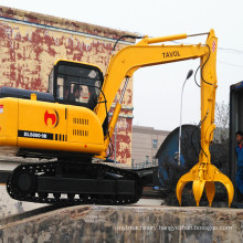 Engineering Excavator