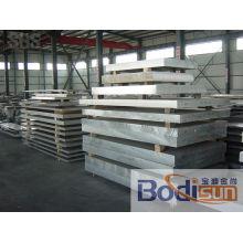 6082 T6, T651 Твердый алюминиевый макет Неполированный 12in * 24in Цена Мэтт Огромный выбор Строительство / отделка / электронные продукты