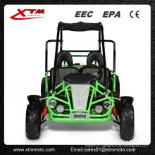 200cc Racing gaz deux nouveaux sièges Go Kart Dune Buggy