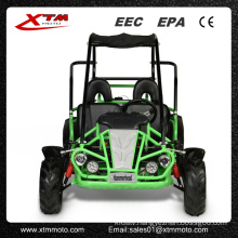 200cc Racing Gas New Two Seat Go Kart Dune Buggy